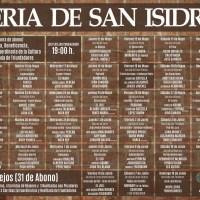San Isidro 2017 - Corridas de Toros