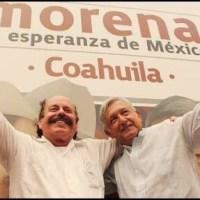 Permitirá corridas de toros el candidato de MORENA Armando Guadiana