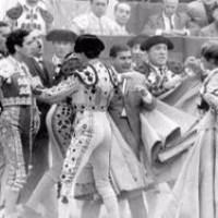 Enfrentamiento en TV entre Paco Camino y Sebastian Palomo Linares