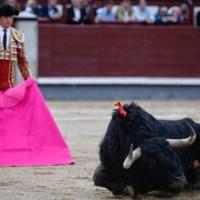 Feria de San Isidro: ¡Borrachos…!