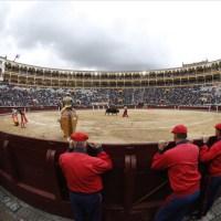 Las Ventas suspende su temporada taurina hasta San Isidro 2018