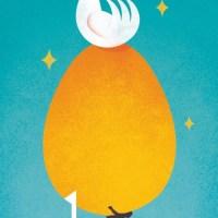 Los huevos de oro Por Bardo de la Taurina