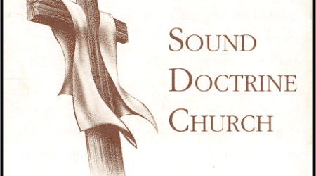 Sound Doctrin Church