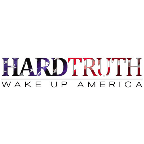 Hard Truth Portal Logo Wake up America Truth Encyclopedia