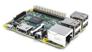 Le nouveau Raspberry Pi 2