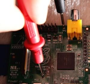 [R-Pi 1] Corriger le problème d'alimentation des ports USB