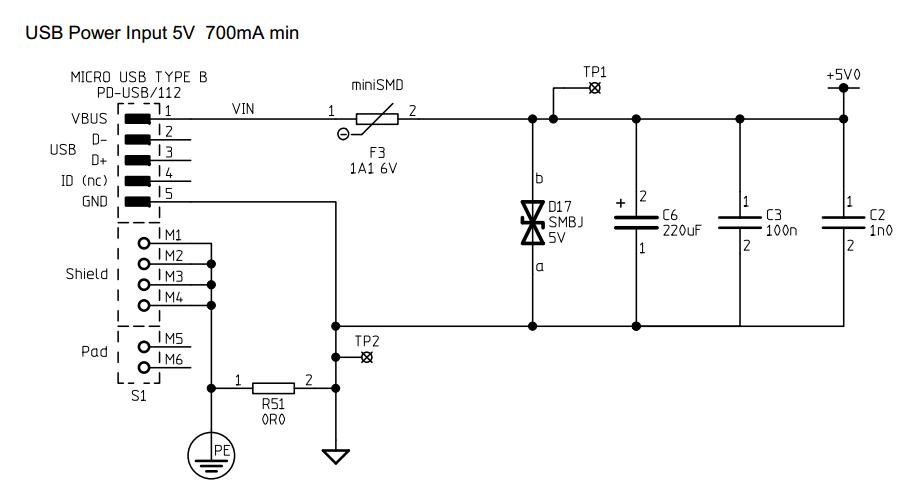 connecteur 12v