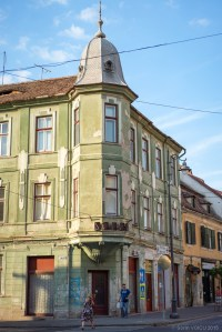 Sony A7S - Sibiu verticala 16