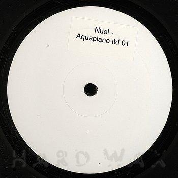 Cover art - Nuel: Aquaplano Ltd. 01