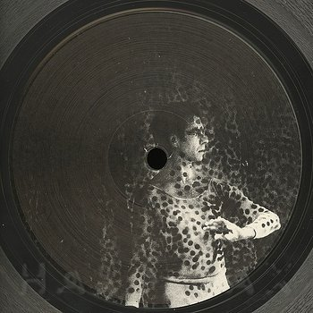 Cover art - Hauntologists: EP 3