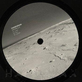 Cover art - Cassegrain: Dropa EP