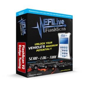 EFILive FlashScan V2 Cummins-0