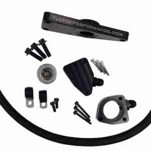 Cummins Coolant Bypass Kit-0