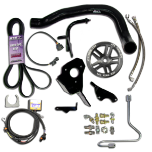 ATS Twin Fueler (No Pump) Kit, 2004.5-2007 Dodge 5.9L Cummins w/out pump-0