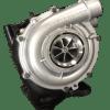 68mm Billet Duramax VNT Cheetah Turbocharger-347