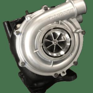 63mm Billet Duramax VNT Cheetah Turbocharger-0