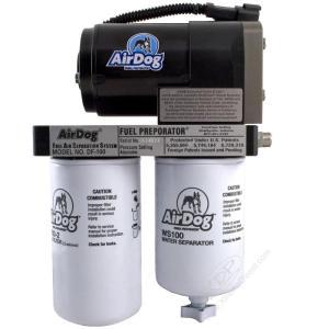 AirDog A4SPBD002 100GPH Air/Fuel Separation System-0