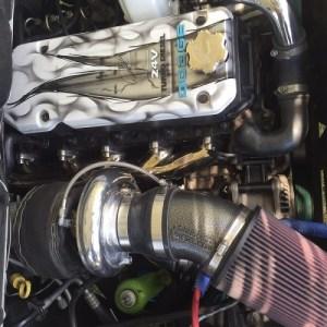 S300 SXE 2ND GEN SINGLE SWAP PIPING KIT- Stainless Diesel-0