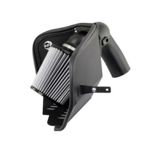 2007.5-12 AFE 51-31342-1 PRO DRY S STAGE 2 MAGNUM FORCE INTAKE SYSTEM-0