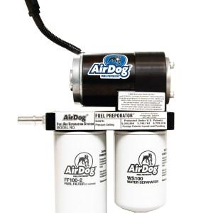 AirDog Fuel Air Separation System FP-150 GPH (A4SPBF173) 2008-2010 6.4L 2008-2010 6.4L-0