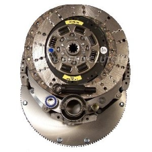 "SOUTH BEND DYNA MAX 13"" UPGRADE CLUTCH KIT 13125-OFEK-0"