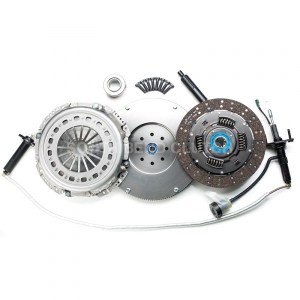 SOUTH BEND G56-OFEK DYNA MAX UPGRADE CLUTCH KIT-0