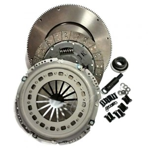 VALAIR NMU70263-SFC OEM REPLACEMENT CLUTCH WITH FLYWHEEL-0