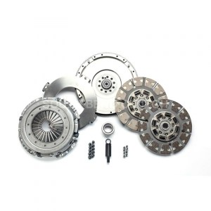 SOUTH BEND SFDD3250-6 STREET DUAL DISC CLUTCH-0
