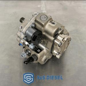 S&S Duramax 14mm Stroker CP3-0