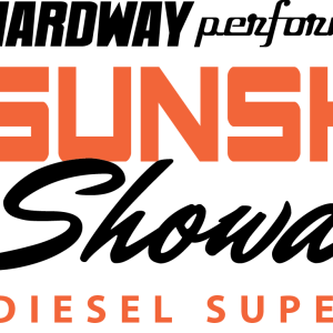 Hardway Sunshine Showdown T-Shirts-0