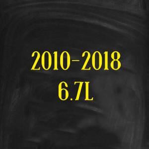 2010-2018 6.7L