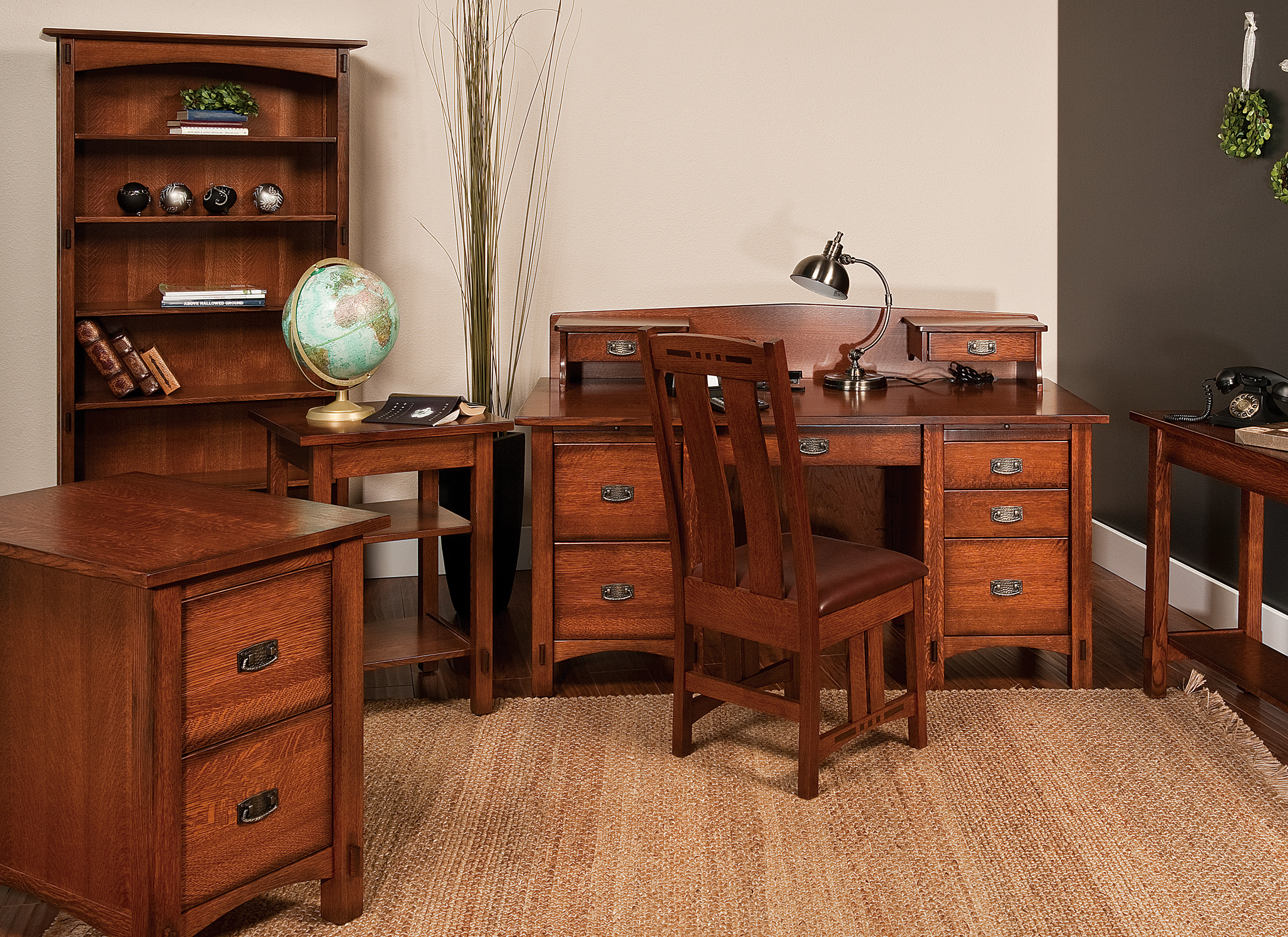 Amish Furniture Joplin Mo