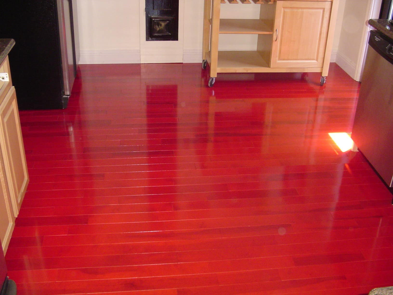 Best Way Clean Real Hardwood Floors