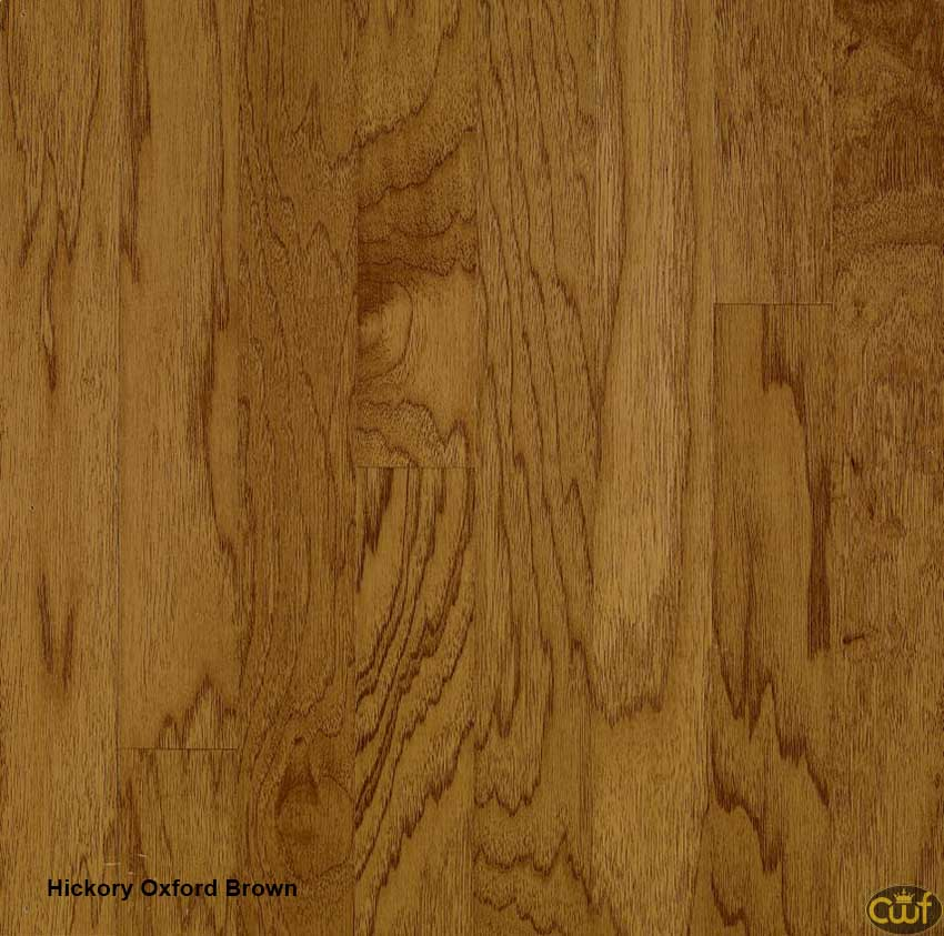 Oxford Solid Hickory 3 14 Timberland Wood Floors