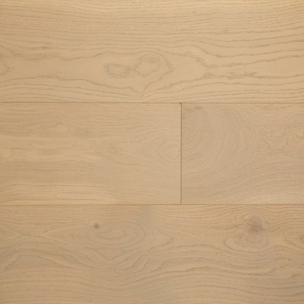 Beach White Oak Engineered Hardwood