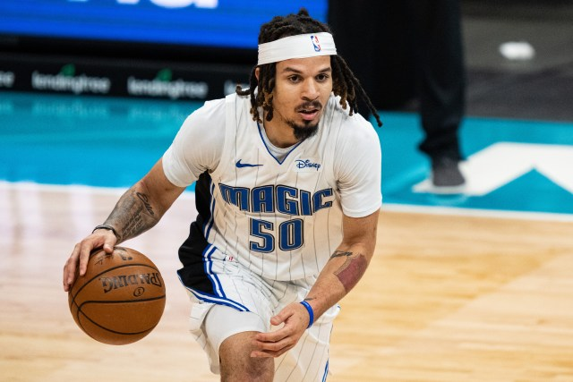Boston Celtics: Cole Anthony traded to Cs in B/R's latest piece