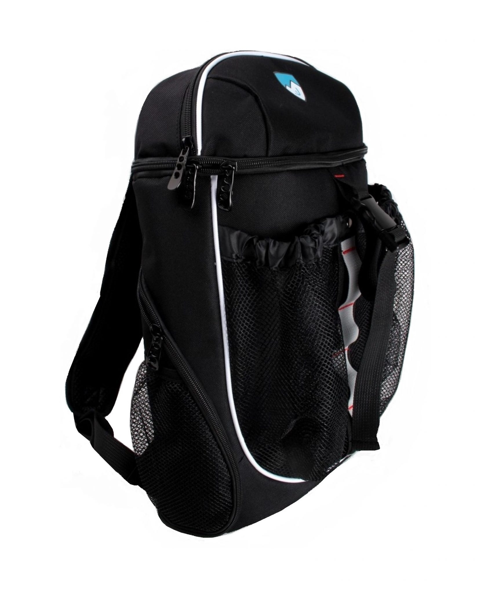 Hard Work Sports Basketball Backpack