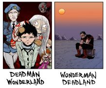 Wonderpuns (2012)