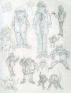 Euphoria sketch