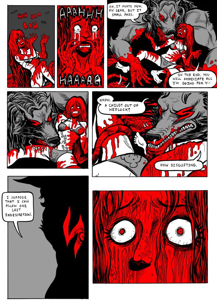 SR68: BLOOD, SWEAT, AND TEARS