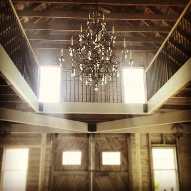 4 Season Maine Barn Wedding Venue