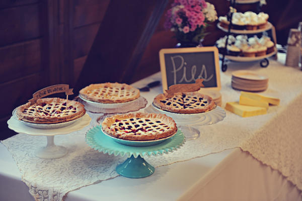 Amazing Dessert Buffet Tips For Your Diy Wedding Reception At Hardy Farm Home Interior And Landscaping Ologienasavecom