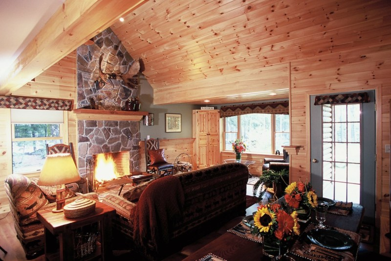 The Lodge at Hardy Farm - Maine Barn wedding