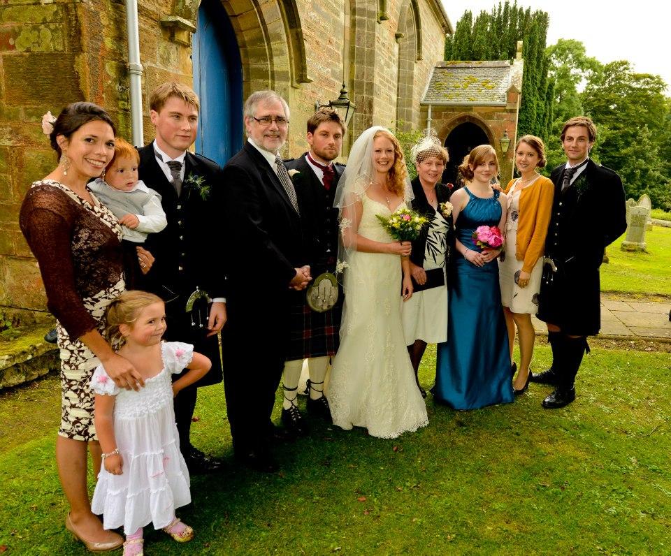 maine barn tented wedding