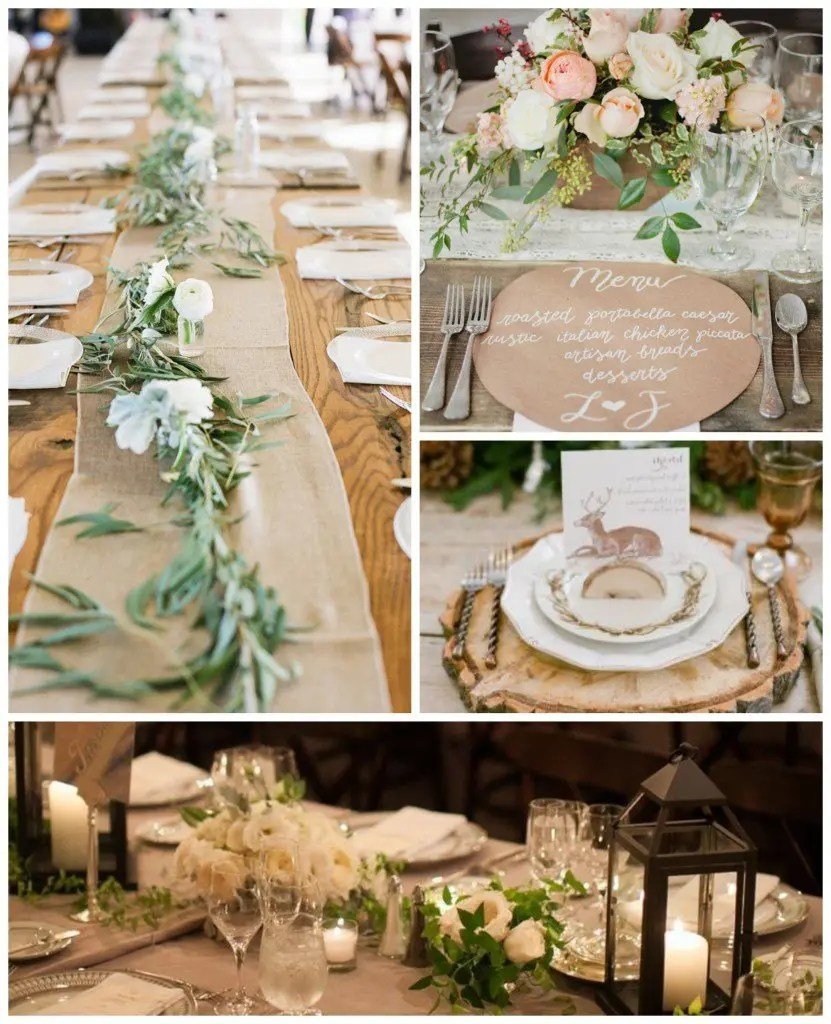Rustic-Table-Inspiration-Collage