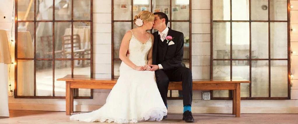wedding in maine