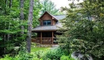 hardy farm lodging