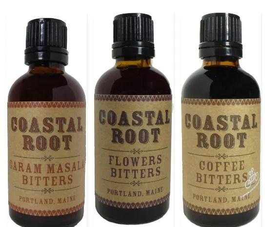 Coastal Root Bitters_ME Groomsman Gifts