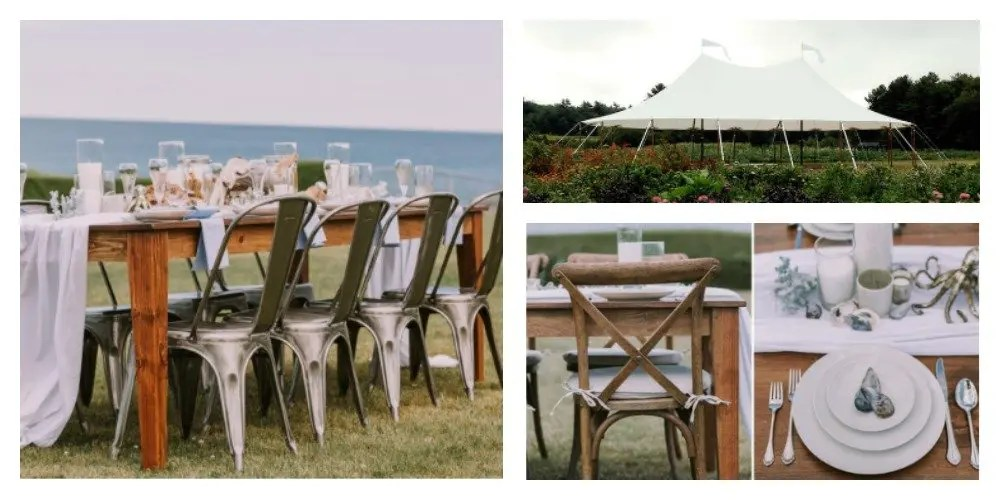 Maine Wedding Showcase_Savvy Event Rental