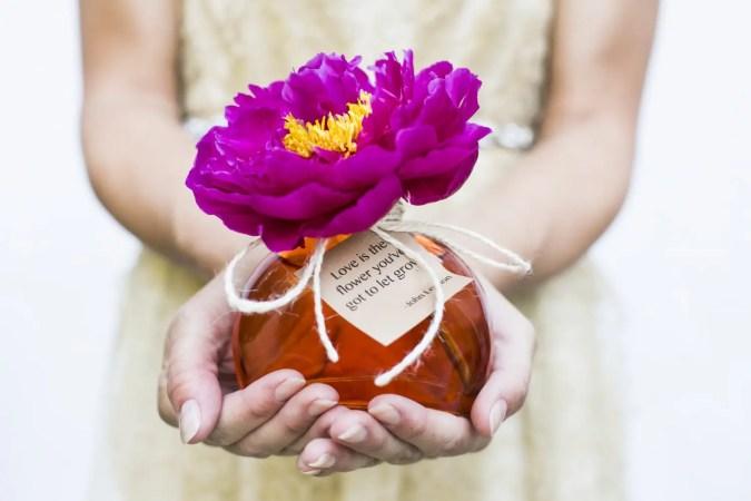 Spring Wedding Inspirations Photoshoot at Hardy Farm